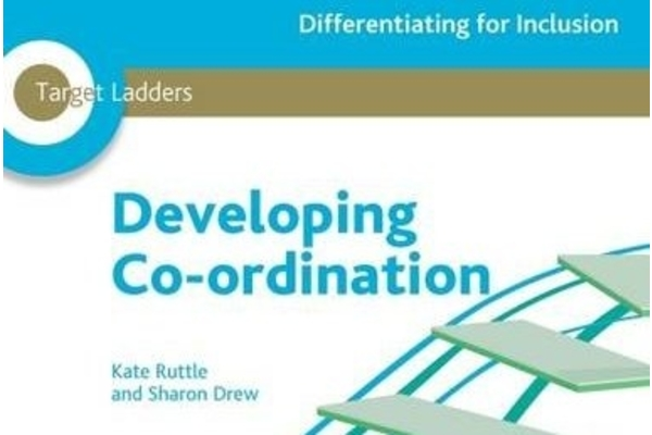Book Review: 'Developing Coordination' by Sharon Drew & Kate Ruttle