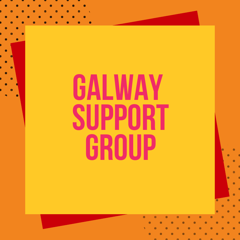 galway support group meeting talk