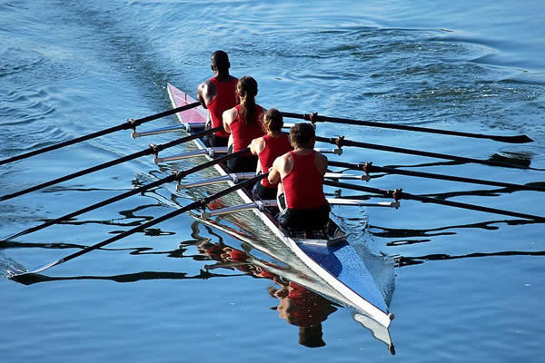 Rowing Summer Camps